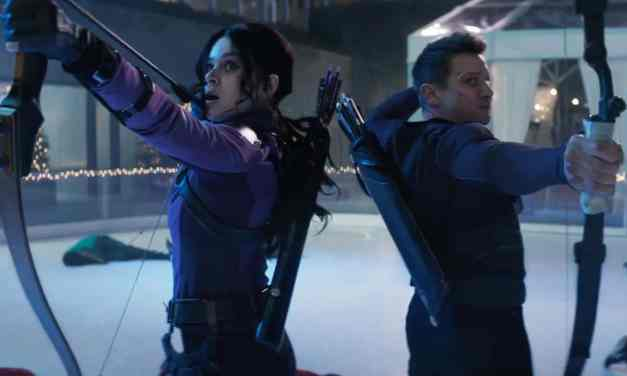 Hawkeye: Exciting Series Premieres Wednesday November 24 Along With New Poster And Trailer