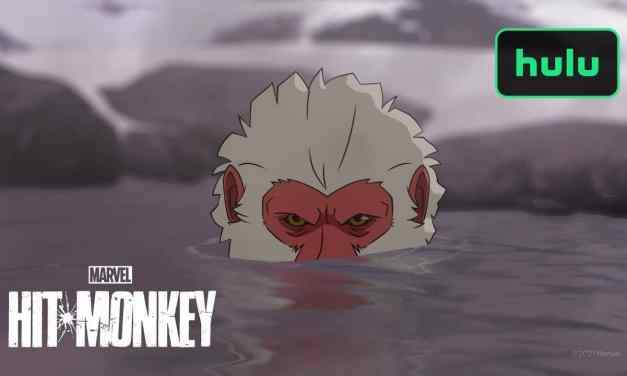 Hit Monkey: Watch the Insane New Trailer for Marvel's Newest Anti-Hero Now