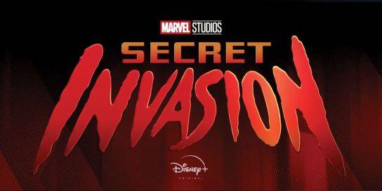 secret invasion disney plus
