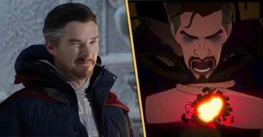Doctor Strange In The Multiverse Of Madness Set to Include Cameos From Loki Series - The Illuminerdi