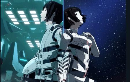 knights of sidonia - anime film