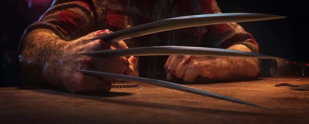 Insomniac Games Marvels Wolverine PS5 Reveal