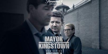 mayor of kingsman time