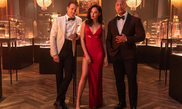 Red Notice: Watch The Rock Hunt Down Ryan Reynolds and Gal Gadot in Thrilling New Trailer Now!
