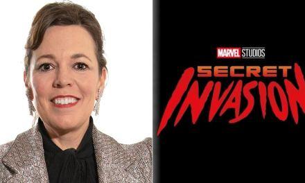 Olivia Colman Character Details In Secret Invasion Revealed