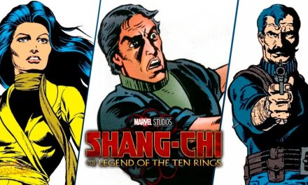 Shang-Chi: The Reason Some Classic Characters Don't Appear In The New Film