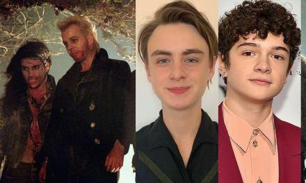 Noah Jupe And Jaeden Martel to Star in Lost Boys Reboot