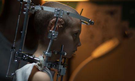 Titane Review: 2021's Wildest Film Is Also Pretty Impressive
