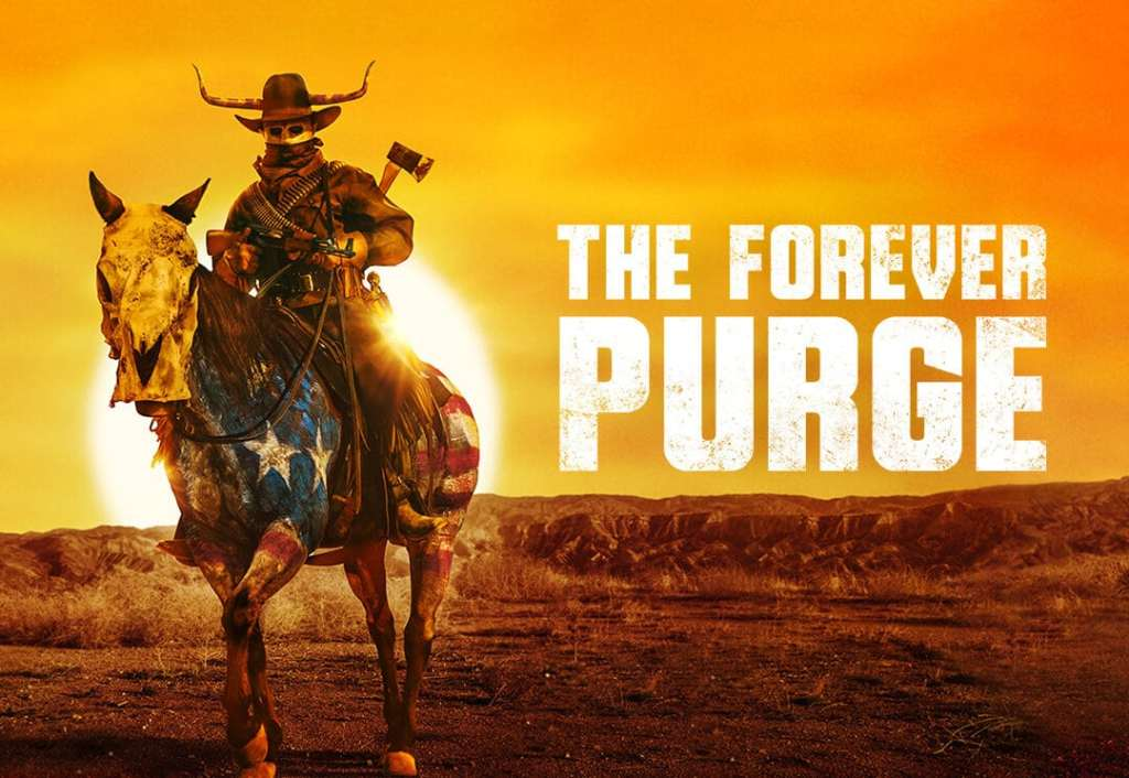 The Forever Purge The Purge 6