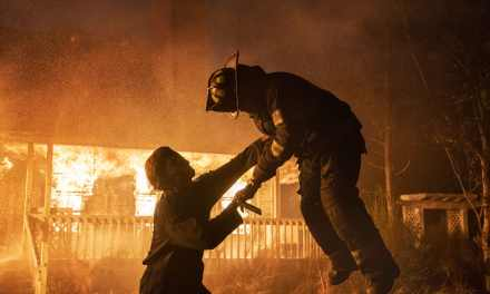 Halloween Kills: Director David Gordon Green Talks Fan Response To The Horrific Death of (spoiler)