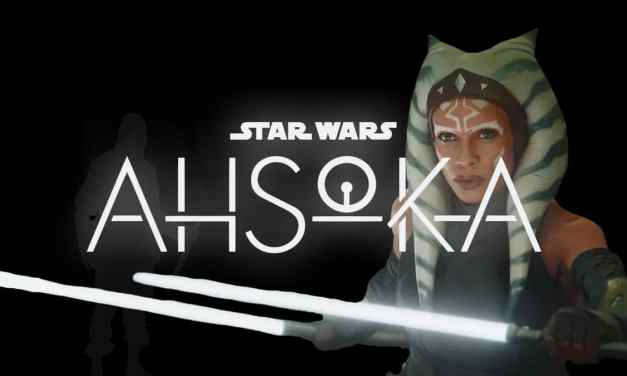 Ahsoka: New Character Details For The Highly Anticipated Star Wars Series: Exclusive