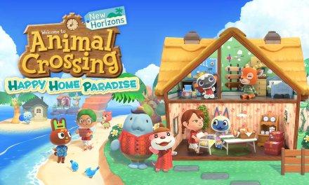 Nintendo Announces Exciting New Animal Crossing Updates