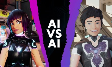 Artificial: Twitch's Popular Interactive Series Moves to Fridays!