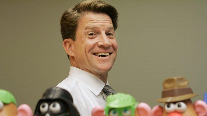 Hasbro CEO Brian Goldner Has Tragically Passed Away At 58