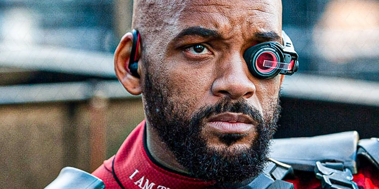 Will Smith Explains Why He Didn't Reprise The Role Of Deadshot In The Suicide Squad (2021)
