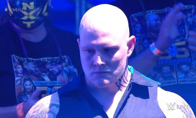 Parker Boudreaux Finally Debuts On NXT With A New Name, Harland, And Look