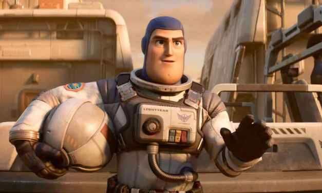 """Lightyear: Watch The New Teaser Trailer Bring The Popular Pixar Astronaut Into """"Real Life"""""""