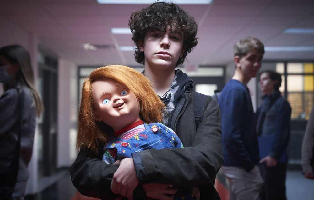 Chucky Series Will Tackle Will Tackle Major Issues Teens Face Today