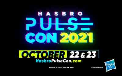 Hasbro Reveals Star-Studded Roster Of Celebrity And Musical Guests For The Return of Hasbro Pulse Con
