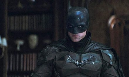 Insane Trailer for The Batman Proves Robert Pattinson Has What It Takes To Become The Dark Knight