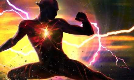 Epic First Teaser For The Flash Revealed At Exciting DC FanDome Event