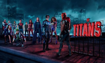 Titans Season 4 Officially Revealed At DC FanDome Event