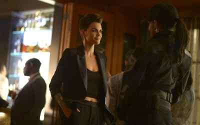 """Ruby Rose Calls Out CW, Berlanti Productions for """"Toxic Behavior"""" On Batwoman Set"""