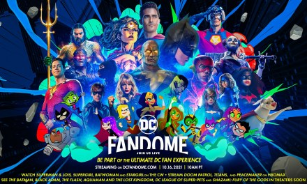 Top 7 Things We Want To See At DC Fandome 2021