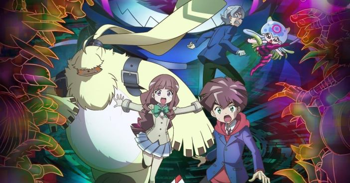 digimon ghost game anime 2021