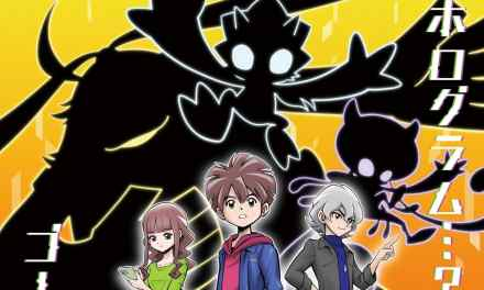 Digimon Ghost Game Already Exciting & Thrilling From 1st Ep