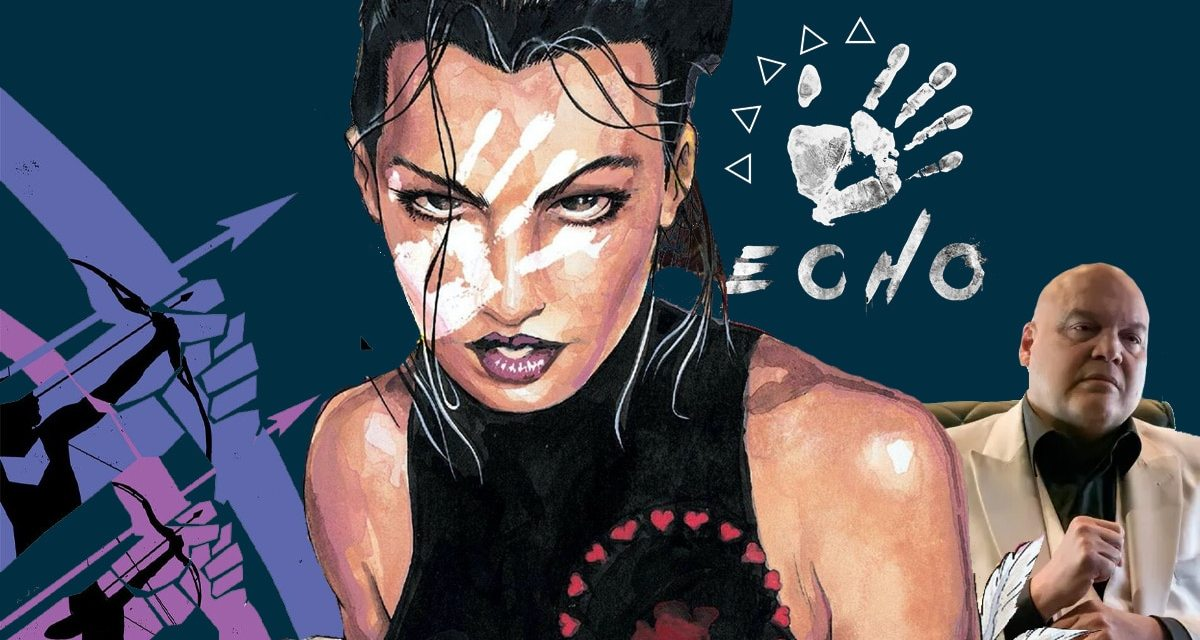 Echo: What You Need To Know About The Exciting New Hawkeye Spin-Off Series