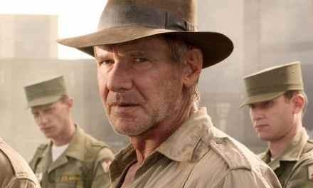 Indiana Jones 5 Delayed Until 2023