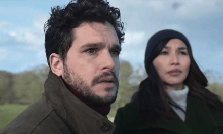 """Eternals' Kit Harrington Explains His Character's Reaction To  Being In A Super Love Triangle While """"Representing Humanity"""""""