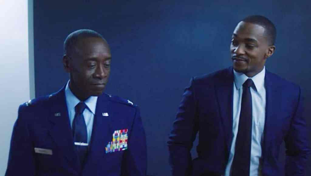 Armor Wars: Don Cheadle Teases Rhodey's Exciting Future In The MCU Beyond The New Series - The Illuminerdi