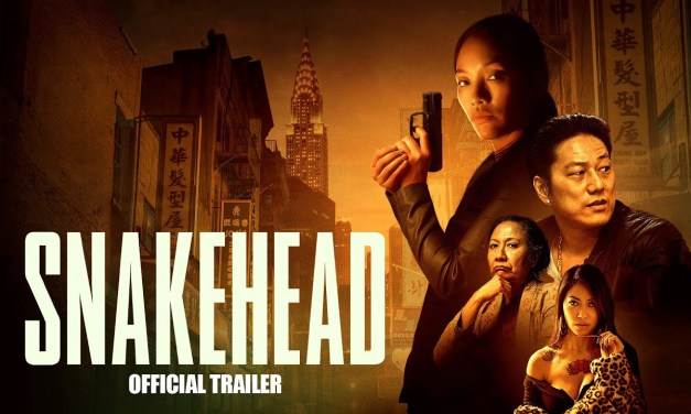 Snakehead: Watch The New Trailer Starring Fast and Furious' Sung Kang In Dark Crime Thriller