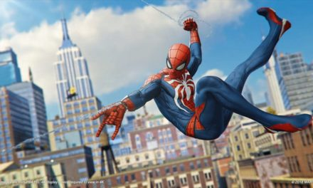 Spider-Man 2 Star Yuri Lowenthal Shares Tony Todd Stories And Fan Love For The Trailer