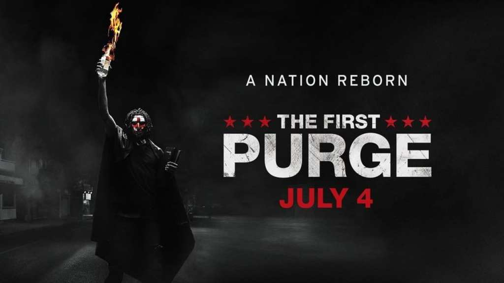 The Purge 6: New Exciting Details On The Frightening Story For The Next Installment: Exclusive - The Illuminerdi