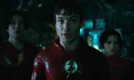 The Flash Movie Officially Wraps Production After Being in Development For 7 Years