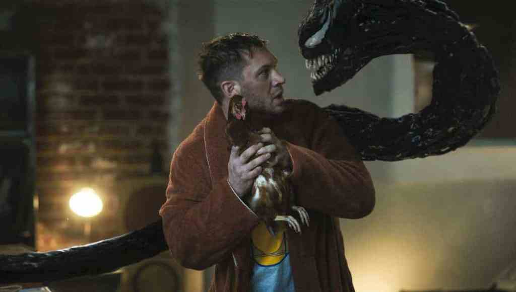 Venom Let There Be Carnage Tom Hardy