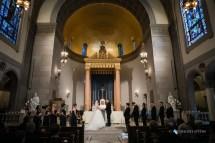Weddings Holy Cross College