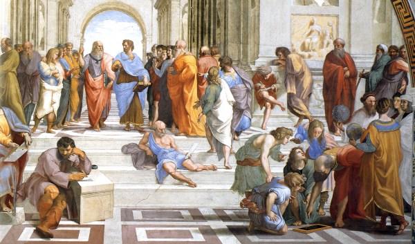 Humanities In Digital Age Online Higher Education