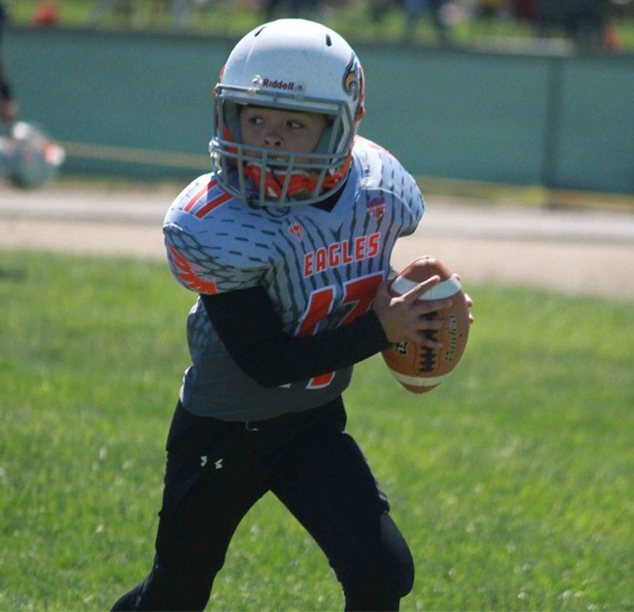 Custom Uniforms Youth Football Jerseys