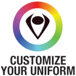 Customize Your Uniform