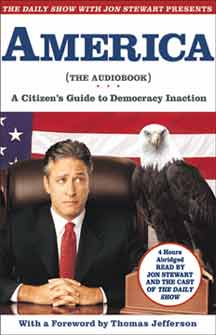 Daily Show Audiobook