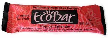 Tropical Splendor EcoBar