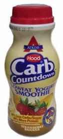 Hood Smoothie