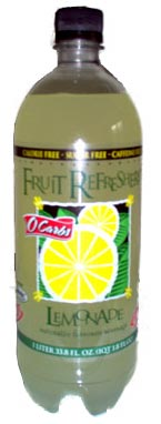 VFR Lemonade