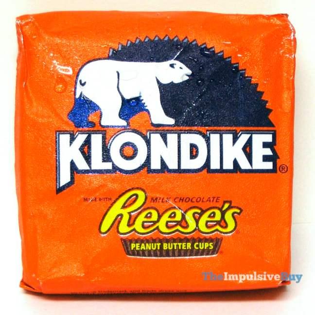 Reese's Klondike Bar