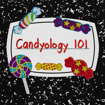 Candyology Cover Small