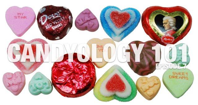 Candyology Episode 7